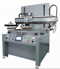 TM-D6090  Precision vertical plane screen printer