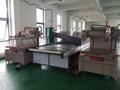 TAM-IR6000 26kw White quartz heating tube IR Heated Drying Tunnel oven 6
