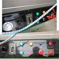 PP.PE plastic sheet flat flame processor  2