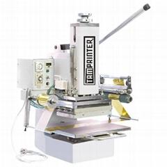 4-1 Hot stamping machine