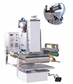 TAM-358P-A4 Pneumatic hot stamping machine