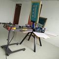 6 color Textile Screen Printing Machine 3