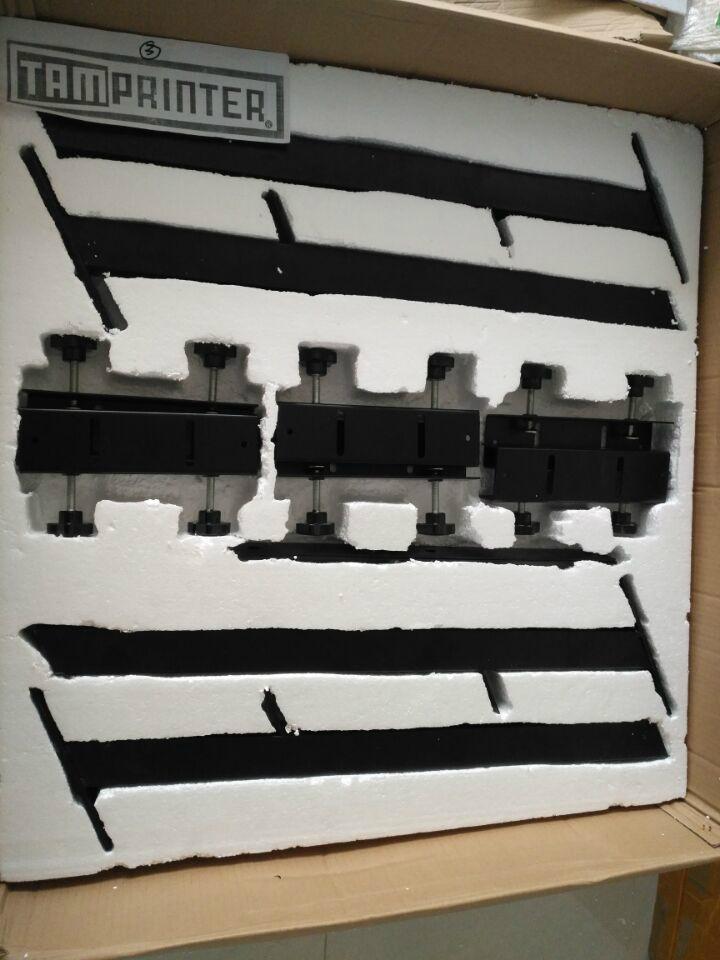 6 color Textile Screen Printing Machine 9