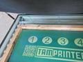 vacuum Exposure machine for printing plate 6