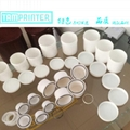 plastic Ink Cup for tampoprint Pad Printer