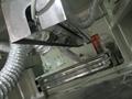 3D Auto parts uv curing machine