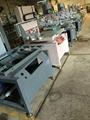 Vertical  Electric screen printing machine 9