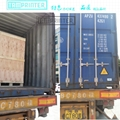British silk screen machine automatic production line 40gp delivery