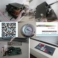 LED vacuum exposure machine  6