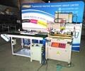 Vertical  Electric screen printing machine 5