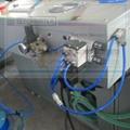 Plastic sheet clean room screen printing equipment 11