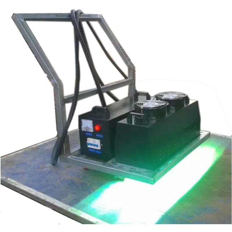便携式紫外线固化机 2