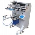 Φ135MM  pneumatic cylindrer screen printer