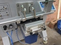 Φ135MM  pneumatic cylindrer screen printer 5