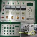 Inert material UV primer dryer 6