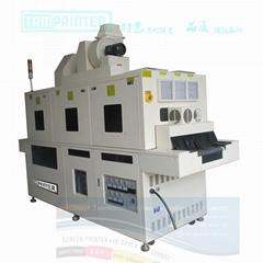 3M Universal Primer  treatment machine