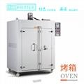 TM-202  Spray and screen printing