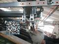 A1 Vinyl semi Clamshell Screen Printing Machine 6