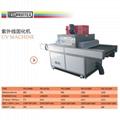 UV curing machine TM-UV750