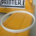 ceramic ring for pad printer