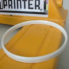 ceramic ring for pad pri