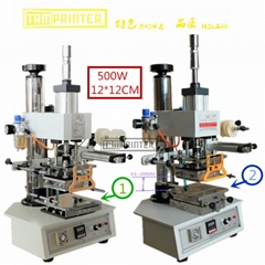 TAM-90-1 high product  Hot foil Stamping Machine