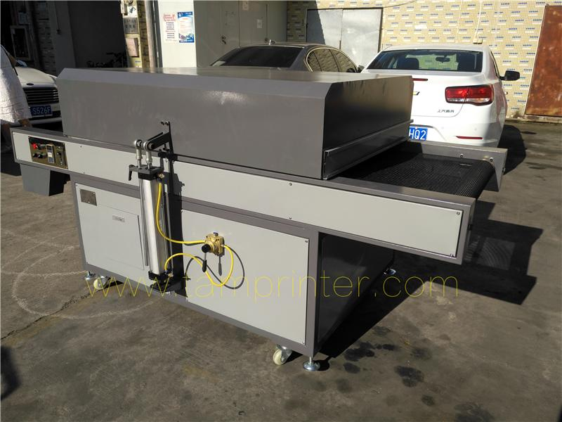 IR printing dryer 3
