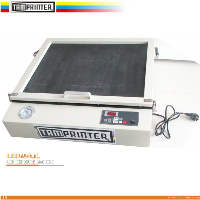 LED vacuum exposure machine  2