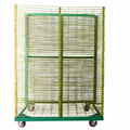 TM-50DG galvanized 50 Layers Screen