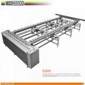 big Electric Automatic stretcher machine