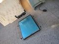 Manual Silk screen printer 9