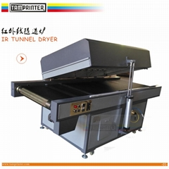 standard short IR printing dryer