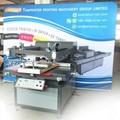 A1 Vinyl semi Clamshell Screen Printing Machine 3