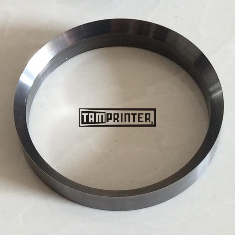 pad Printing closed ink Cup Tungsten Steel Ring - China - Manufacturer