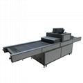 UV tunnel drying machine TM-UV1200L-18KW