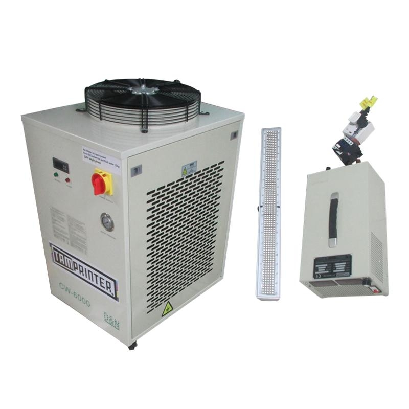 380NM tamprinter LED UV MACHINE