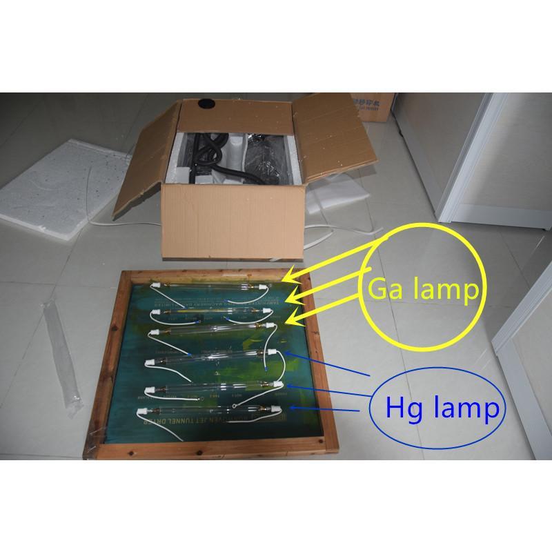 便携式紫外线固化机 18