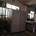 screen printing industry Chamber Oven 14