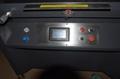 servo precision Vertical screen printing machine