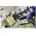 PAPER UV INK AUTO Screen Printing Machine 3