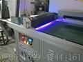 Plastic sheet clean room screen printing equipment 6