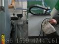 Plastic sheet clean room screen printing equipment 15