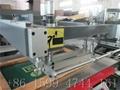 Plastic sheet clean room screen printing equipment 18