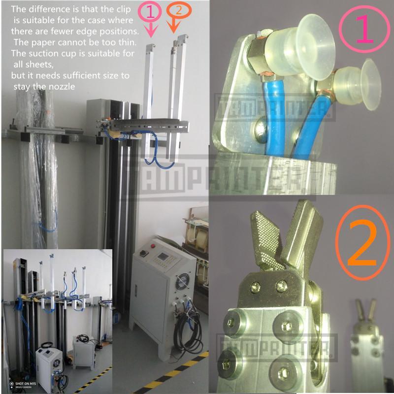 PAPER UV INK AUTO screen printing starter kit 8