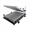 Manual Silk screen printer