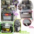 fluted board screen print machine 3