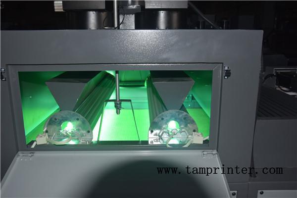 膠印uv光油固化隧道爐 5