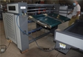 Energy-saving high-speed uv curing machine for offset printing industry