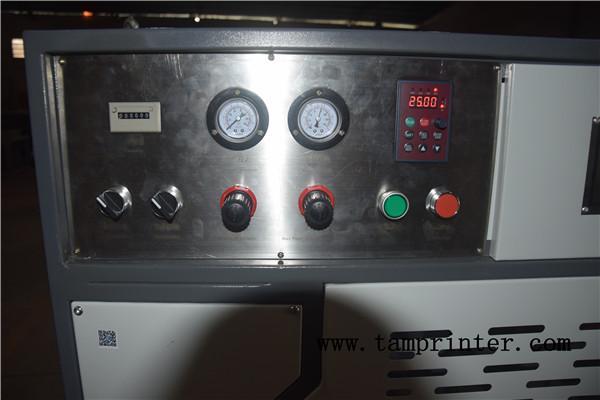 膠印uv光油固化隧道爐 8
