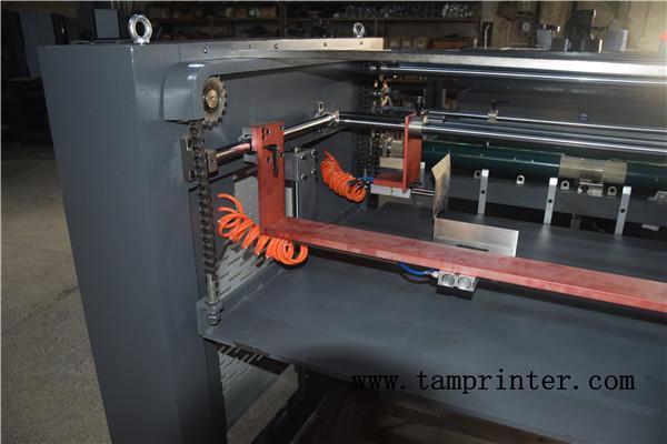 膠印uv光油固化隧道爐 10